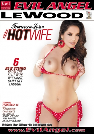 Francesca Le is a Hot Wife (2014) DVDRip