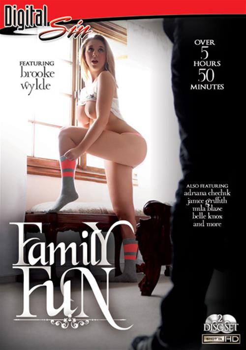 Adult family porn 1