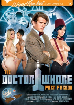 The Doctor Whore: Porn Parody (2014) WEBRip