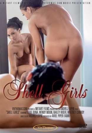 Shell Girls (2014) DVDRip