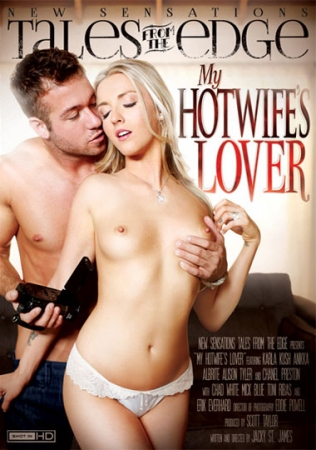 My Hotwifes Lover (2014) DVDRip