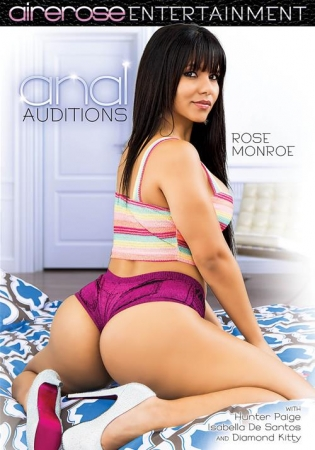 Anal Auditions (2014) WEBRip