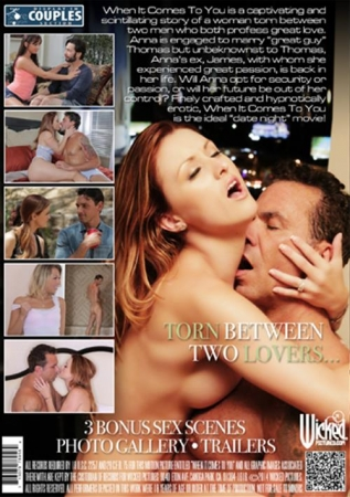 When It Comes To You (2014) DVDRip