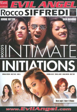 Roccos Intimate Initiations (2014) DVDRip