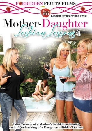 Mother-Daughter Lesbian Lessons 4 (2014) WEBRip