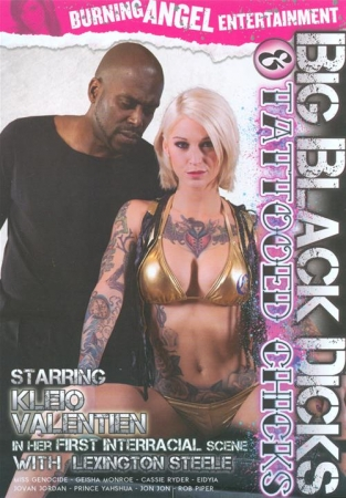 Big Black Dicks & Tattooed Chicks (2014) DVDRip