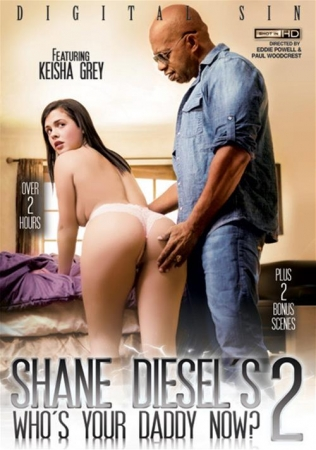 Shane Diesels Whos Your Daddy Now 2 (2014) WEBRip
