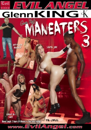Glenn Kings Maneaters 3 (2014) DVDRip