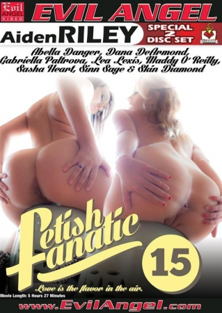 Fetish Fanatic 15 (2014) WEBRip