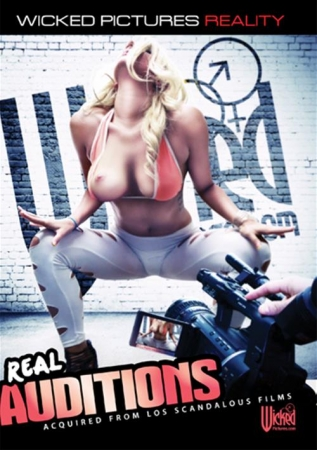 Real Auditions (2014) DVDRip