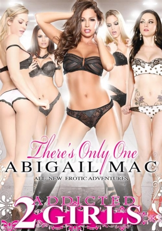 Theres Only One Abigail Mac (2014) DVDRip