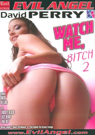 Watch Me, Bitch 2 (2014) DVDRip