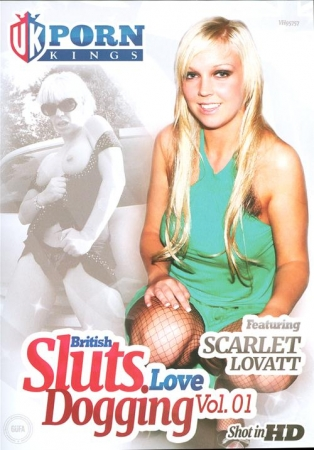 British Sluts Love Dogging (2014) WEBRip