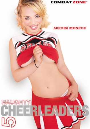 Naughty Cheerleaders 5 (2014) WEBRip