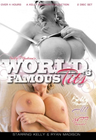 Kelly Madisons World Famous Tits 6 (2014) DVDRip