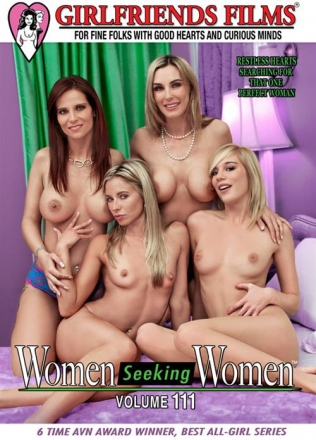 Women Seeking Women 111 (2014) DVDRip