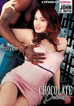Chocolate Desires (2014) DVDRip