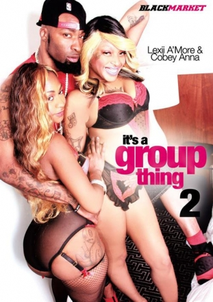 Its A Group Thing 2 (2014) WEBRip