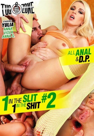 1 In The Slit 1 In The Shit 2 (2014) WEBRip