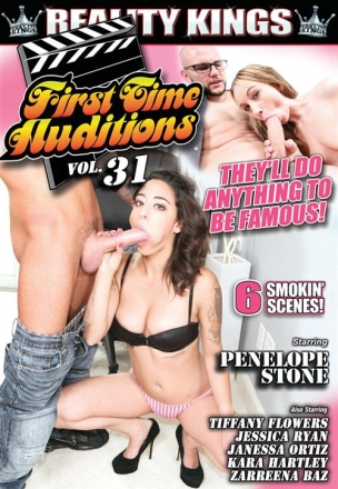 First Time Auditions 31 (2015) DVDRip