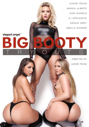 Big Booty Tryouts (2015) DVDRip
