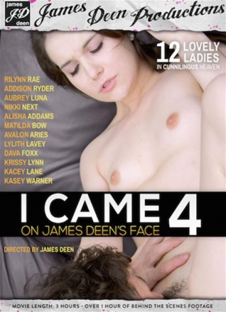 I Came On James Deens Face 4 (2015) DVDRip