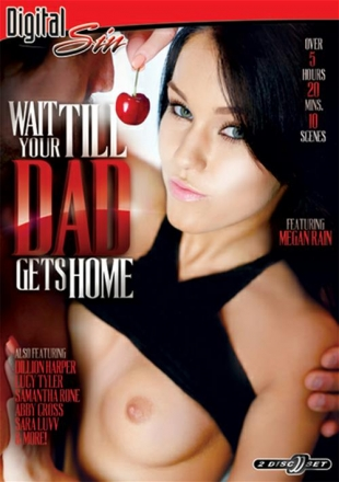 Wait Till Your Dad Gets Home (2015) 2 Disc DVDRip