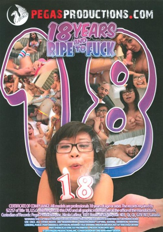 18 Years and Ripe To Fuck (2015) DVDRip