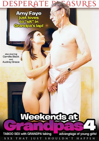 Weekends At Grandpas 4 (2015) DVDRip
