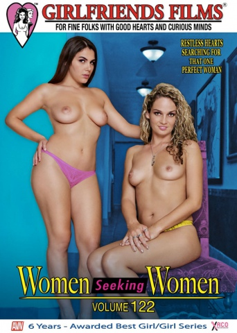 Women Seeking Women 122 (2015) DVDRip