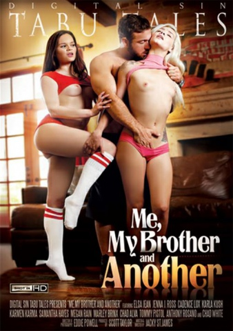 Me, My Brother And Another (2015) 4 Scenes WEBRip