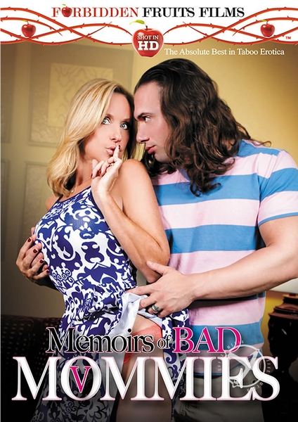 Memoirs of Bad Mommies 5 (2016) DVDRip