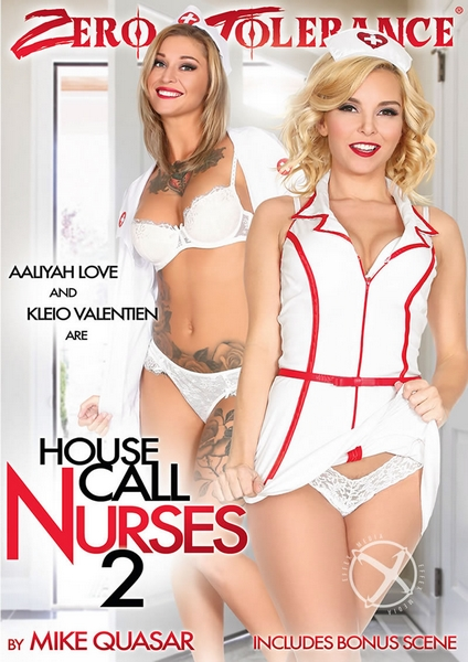 House Call Nurses 2 (2016) DVDRip
