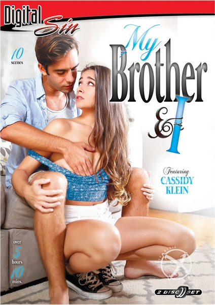 My Brother and I (2016) DVDRip