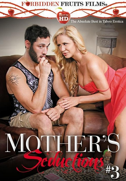 Mothers Seductions 3 (2016) DVDRip