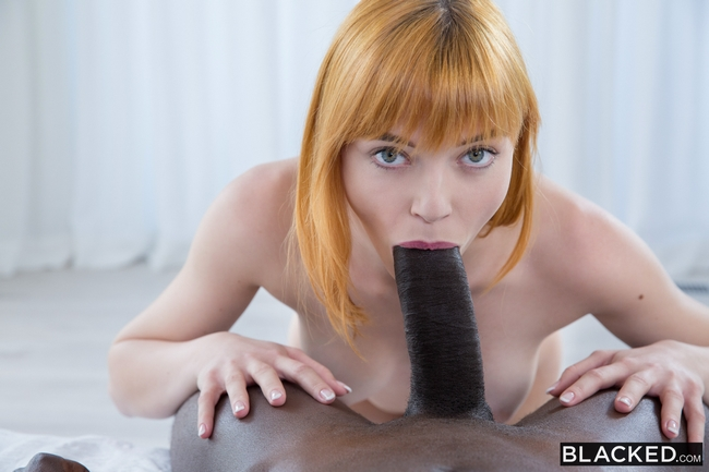 Anny Aurora - German Teen gets Monster Black Cock on Vacation (Blacked.com 1.12.2016)