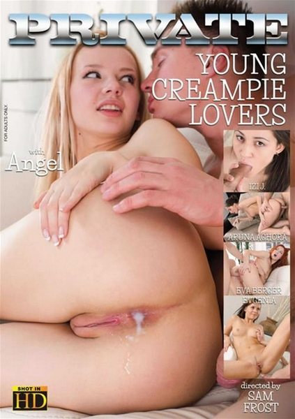 Private Specials 117: Young Creampie Lovers (2016) DVDRip