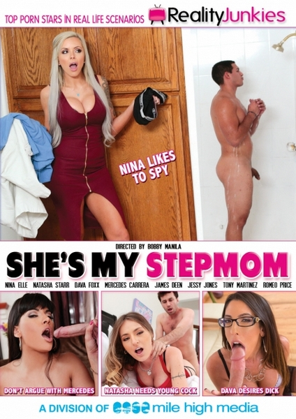 Shes My Stepmom (2016) DVDRip