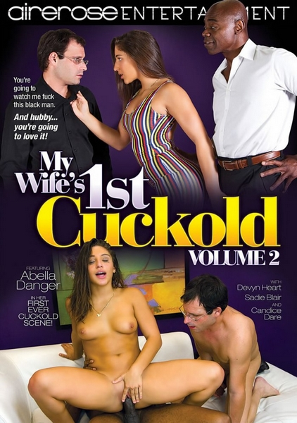 My Wife's 1st Cuckold 2 (2016) WEBRip