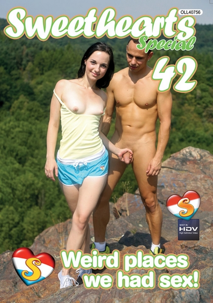 Sweethearts Special 42: Weird Places We Had Sex! (2015) DVDRip