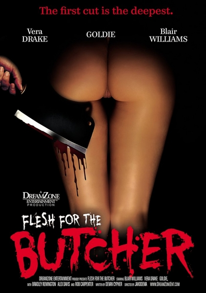 Flesh For The Butcher (2016) DVDRip