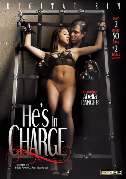 Hes In Charge (2016) DVDRip