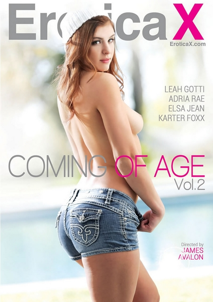 Coming Of Age 2 (2016) DVDRip