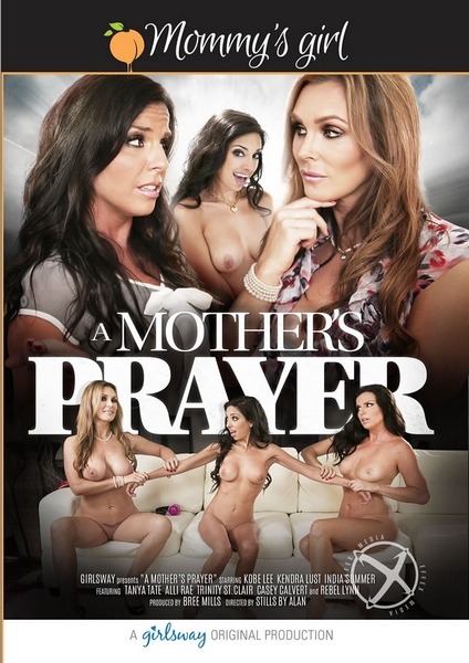 A Mothers Prayer (2015) DVDRip