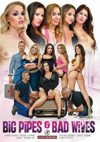 Big Pipes & Bad Wives (2015) DVDRip