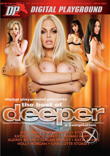 The Best Of Deeper (2015) DVDRip