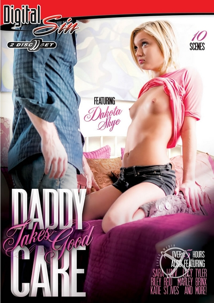 Daddy Takes Good Care (2015) 2 Disc DVDRip