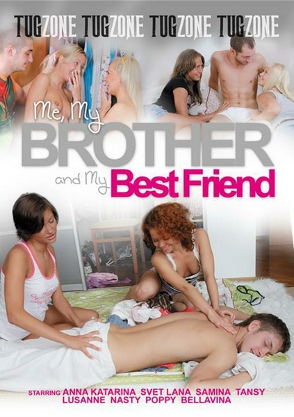 Me, My Brother and My Best Friend (2015) WEBRip