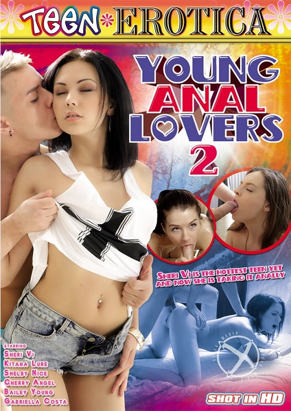 Young Anal Lovers 2 (2016) DVDRip