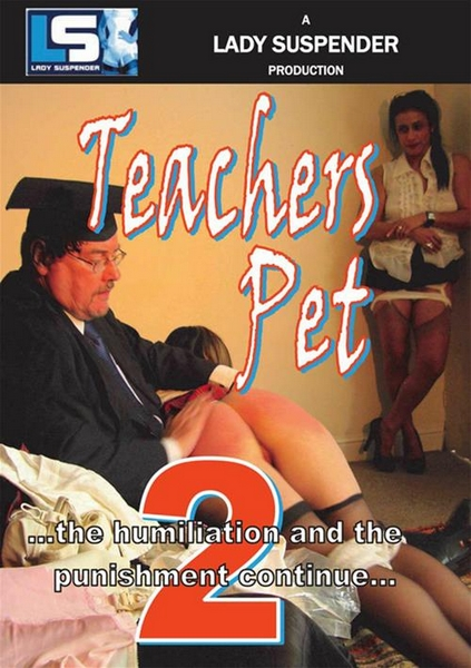 Teachers Pet 2 (2016) DVDRip